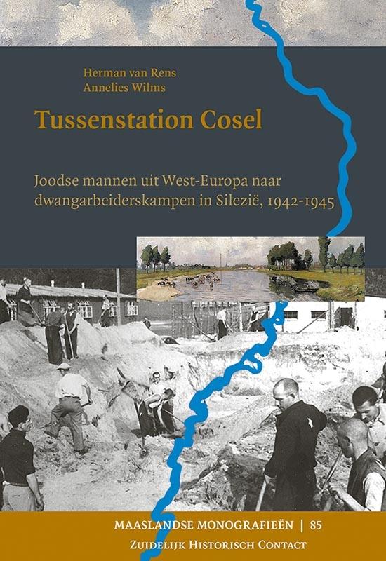 Herman van Rens, Annelies Wilms,Tussenstation Cosel