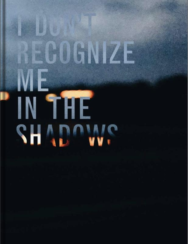 Thana Faroq,I don`t recognize me in the shadows