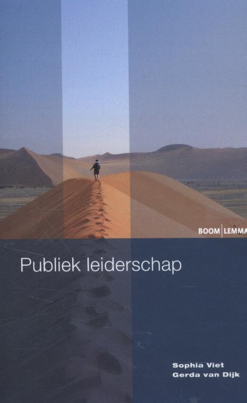 ,Publiek leiderschap