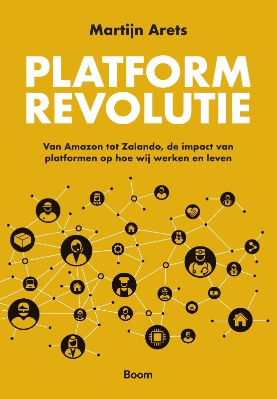 Martijn Arets,Platformrevolutie