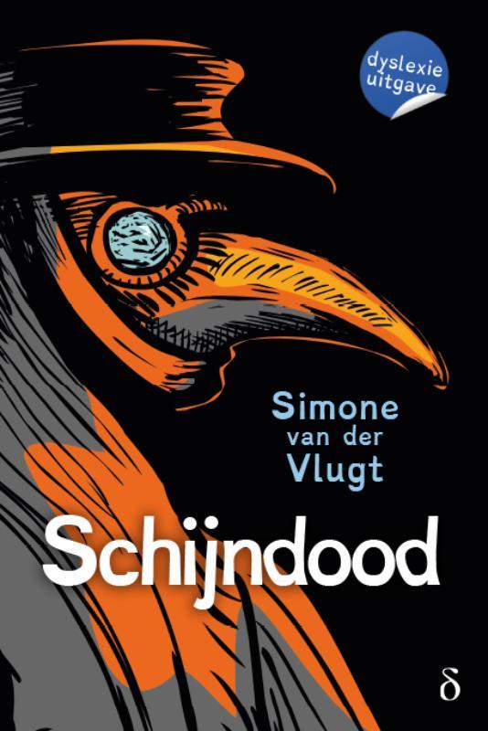 Simone van der Vlugt,Schijndood