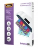 ,<b>Lamineerhoes Fellowes A4 2x80micron mat 100stuks</b>