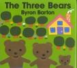 Barton, Byron,The Three Bears