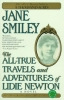 Smiley, Jane,The All-True Travels and Adventures of Lidie Newton
