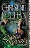 Feehan, Christine,Savage Nature