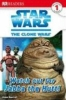 Beecroft, Simon,Watch Out for Jabba the Hutt!