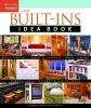 Nagyszalanczy, Sandor,New Built-Ins Idea Book