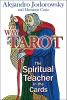 Jodorowsky, Alejandro,   Costa, Marianne,The Way of Tarot