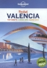 <b>Lonely Planet Pocket</b>,Valencia part 2nd Ed