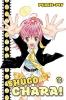 Peach-Pit,Shugo Chara!, Volume 10