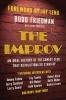 Friedman, Budd,The Improv