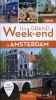 ,Un grand Weekend á Amsterdam 2016