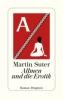 Suter, Martin,Allmen und die Erotik
