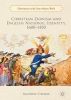 Crome, Andrew,Christian Zionism and English National Identity, 1600-1850