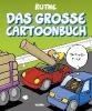 Ruthe, Ralph,Das gro?e Cartoonbuch