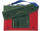 ,draagtas Faber-Castell TK-System voor tekenplaat A3