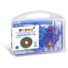 ,PRIMO - Boy EASYDO (Glutenvrij) 4 kleuren 5x100gr + tools
