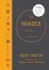 Keri  Smith,The wander Society