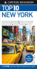 ,Capitool Top 10 New York + uitneembare kaart