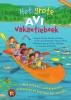 ,<b>Het grote AVI vakantieboek deel 2 - AVI M4 - AVI E4</b>
