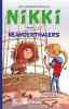Anne-Margreet  Matsuura,Nikki en de neanderthalers