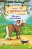 <b>Pippa  Young</b>,Manege Appelbloesem. Mijn pony moet blijven.
