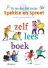 <b>Vivian den Hollander</b>,Spekkie en Sproet zelf lees boek