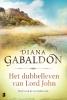 Diana  Gabaldon,Het dubbelleven van Lord John