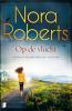 <b>Nora  Roberts</b>,Op de vlucht