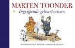 <b>Marten  Toonder</b>,Ingrijpende gebeurtenissen