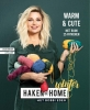 <b>Bobbi  Eden</b>,Haken@Home met Bobbi Eden - Winter