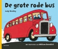 <b>Judy Hindley</b>,De grote rode bus