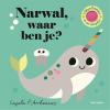 Ingela P. Arrhenius,Narwal, waar ben je?