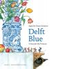 Ingrid  Schubert, Dieter  Schubert,Delft Blue