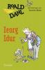 <b>Roald  Dahl</b>,Ieorg Idur