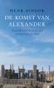 Henk Singor,De komst van Alexander