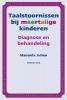 Manuela  Julien,Taalstoornissen bij meeertalige kinderen