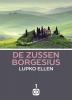 Lupko  Ellen,De zussen Borgesius - grote letter uitgave