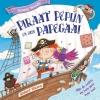 ,Piraat Pepijn en zijn papegaai