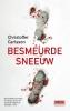 <b>Christoffer  Carlsson</b>,Besmeurde sneeuw
