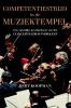 Bert  Koopman,Competentiestrijd in de Muziektempel