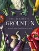 Bettina  Matthaei,Creatief koken met groenten