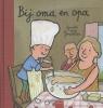 Guido Van Genechten,Bij oma en opa