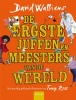 David  Walliams, Tony  Ross,De ergste juffen en meesters van de werld