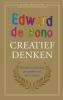<b>Edward de Bono</b>,Creatief denken