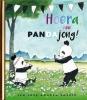 <b>Jet Bakels</b>,Hoera, een pandajong!