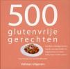 Carol  Beckerman, Deb  Wheaton,500 glutenvrije gerechten