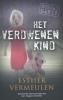 Esther  Vermeulen,Het verdwenen kind