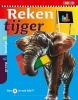 ,<b>Rekentijger groep 6 boekje b</b>