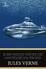 Jules  Verne,20.000 mijlen onder zee Oostelijk halfrond